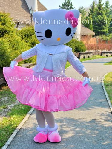 Ростовая кукла Китти