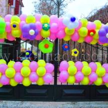 украшение шарами (55)